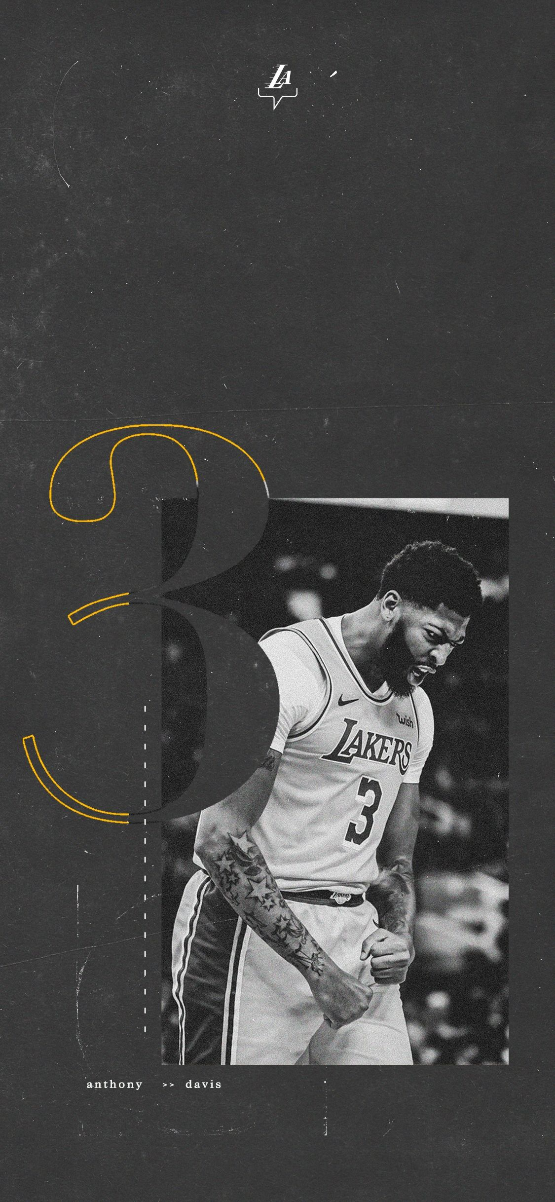 1125x2436 Lakers Wallpapers and Infographics   Los Angeles Lakers