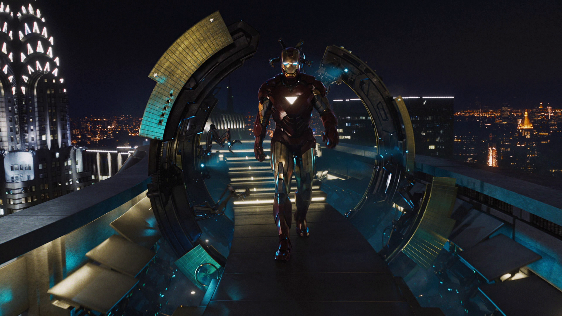 1920x1080 Avengers Tower | Marvel Cinematic Universe Wiki | Fandom