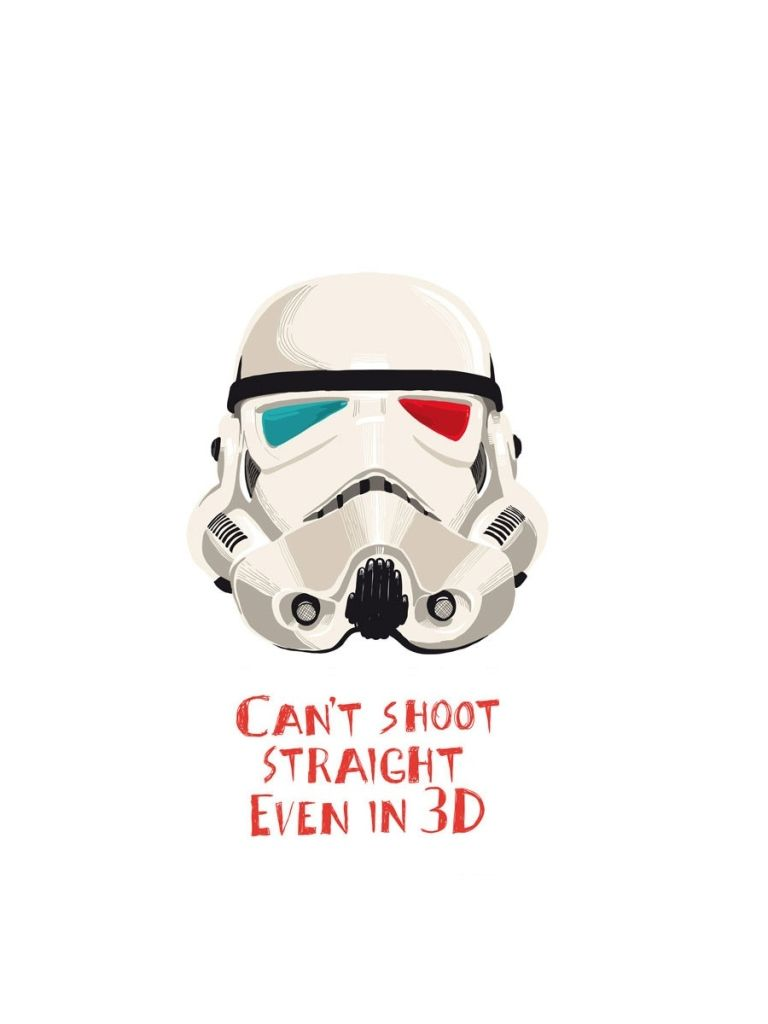768x1024 Humor/Star Wars (768x1024) Wallpaper ID: 823716 - Mobile Abyss