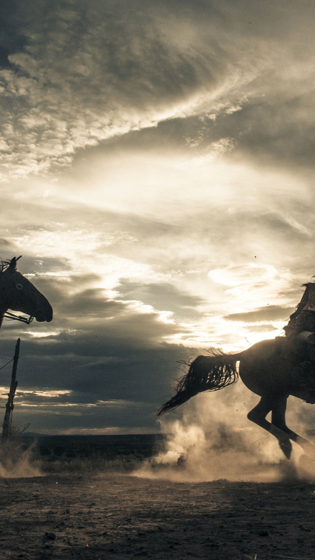 1080x1920 Free download Riders Indians Western wallpapers and images ...