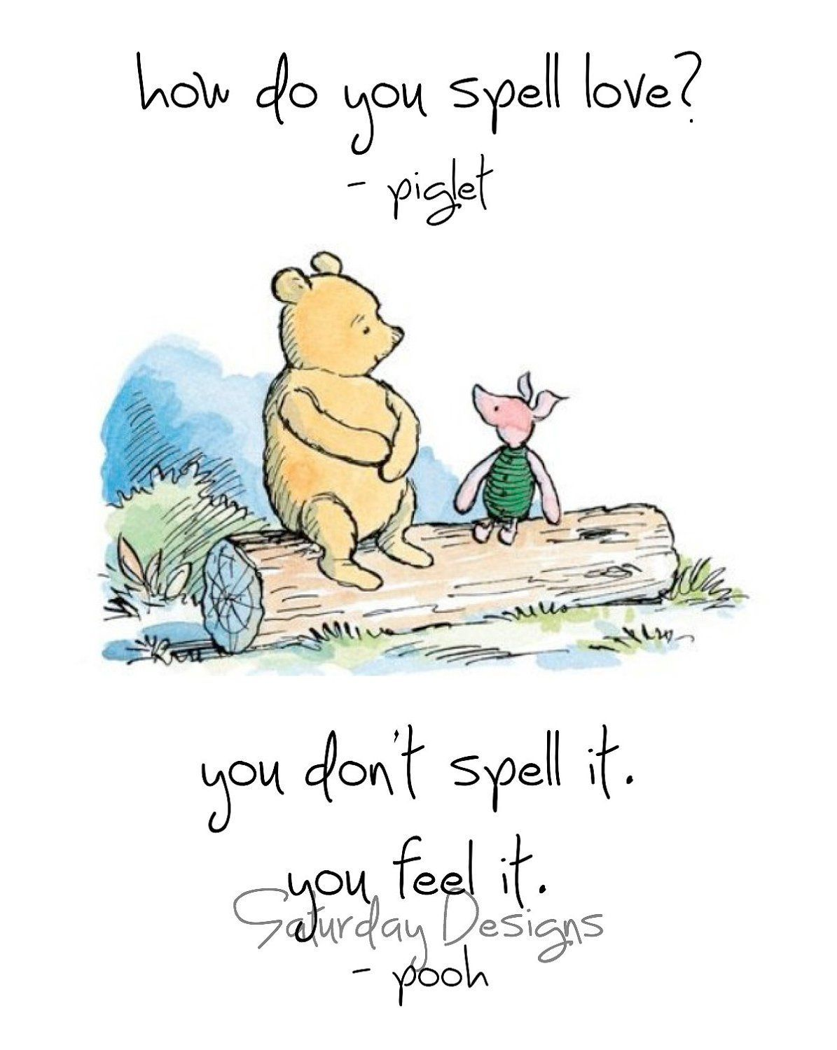 1195x1500 Winnie The Pooh Quotes Wallpaper. QuotesGram by @quotesgram ...