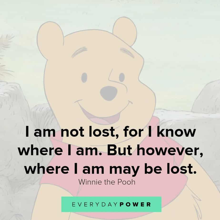 924x924 75 Winnie The Pooh Quotes Everyone Can Relate To (2019)