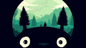 Totoro Phone Wallpapers – Top Free Totoro Phone Backgrounds