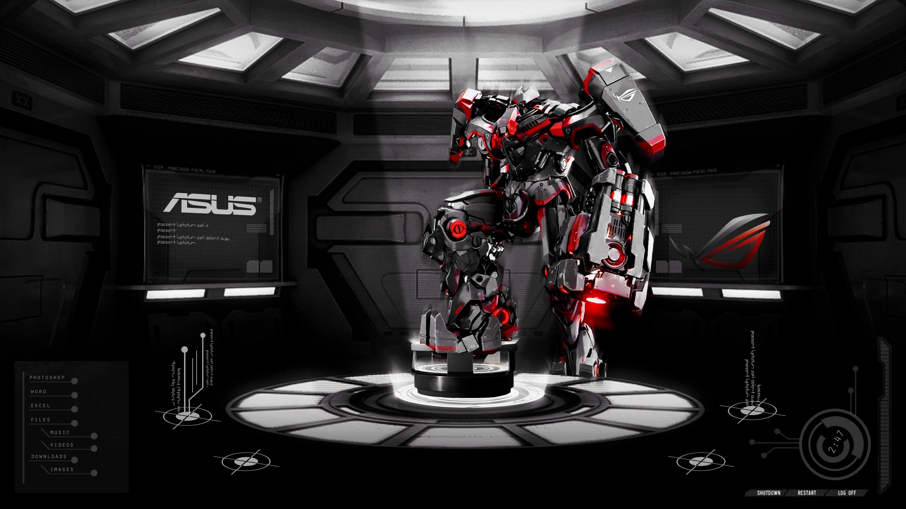 3840x2160 Win An ASUS PB287Q Monitor: 2014 4K UHD Wallpaper Competition ...