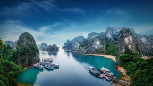 Vietnam 4K Wallpapers – Top Free Vietnam 4K Backgrounds
