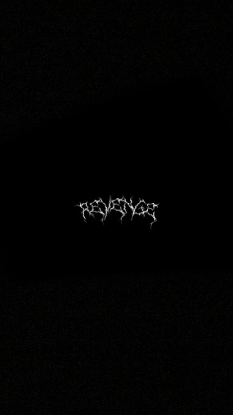 750x1334 Revenge-XXXTENTACION | CULTURE | Pinterest | Wallpaper, Screen ...