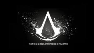Assassin's Creed Symbol Wallpapers – Top Free Assassin's Creed Symbol Backgrounds