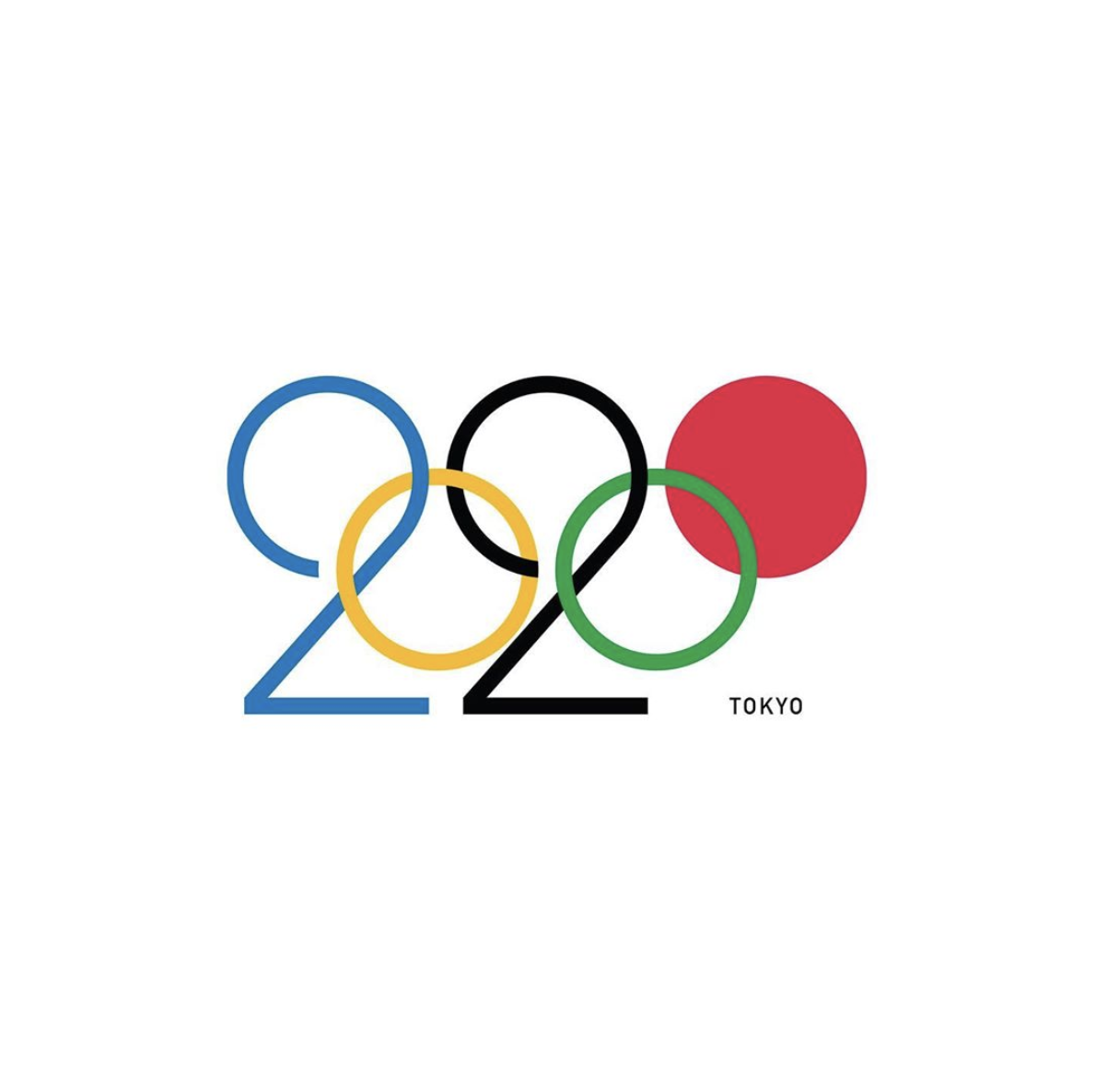 1190x1186 Debate: an Olympics logo that wasn't and the ongoing drama ...