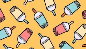 Boba Tea Wallpapers – Top Free Boba Tea Backgrounds