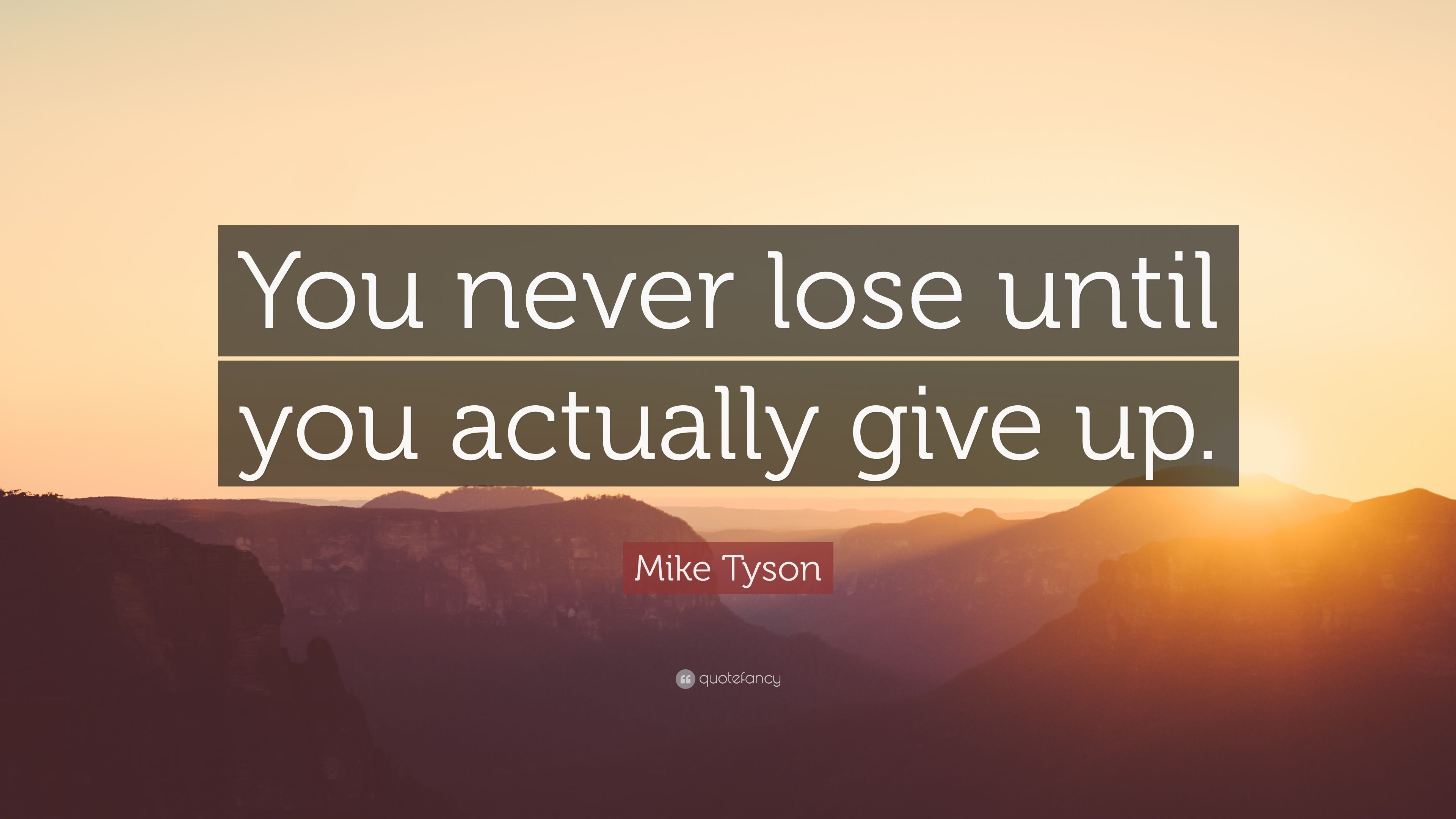 3840x2160 Mike Tyson Quotes (253 wallpapers) - Quotefancy