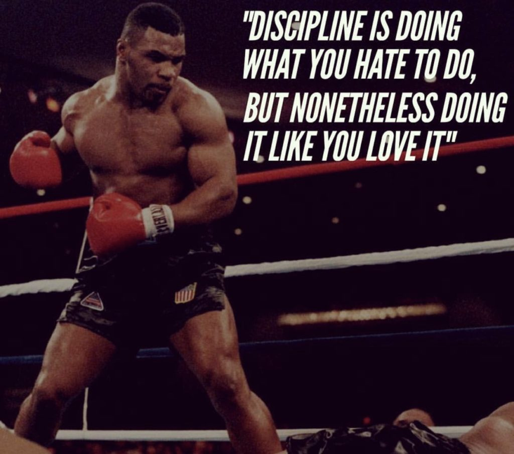 1024x904 Mike Tyson Workout, the Training Routine of the Baddest Man ...