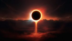 Solar Eclipse 4K Wallpapers – Top Free Solar Eclipse 4K Backgrounds