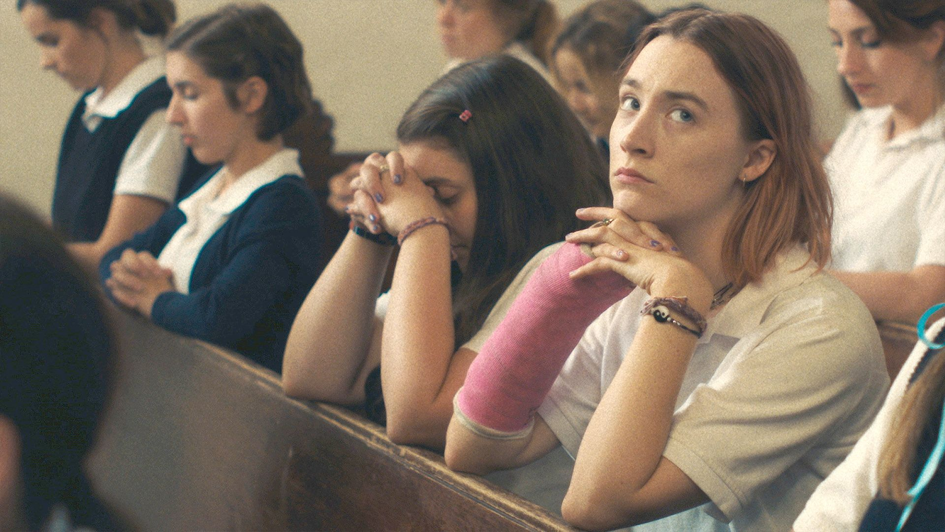 1920x1080 Lady Bird Movie Wallpapers