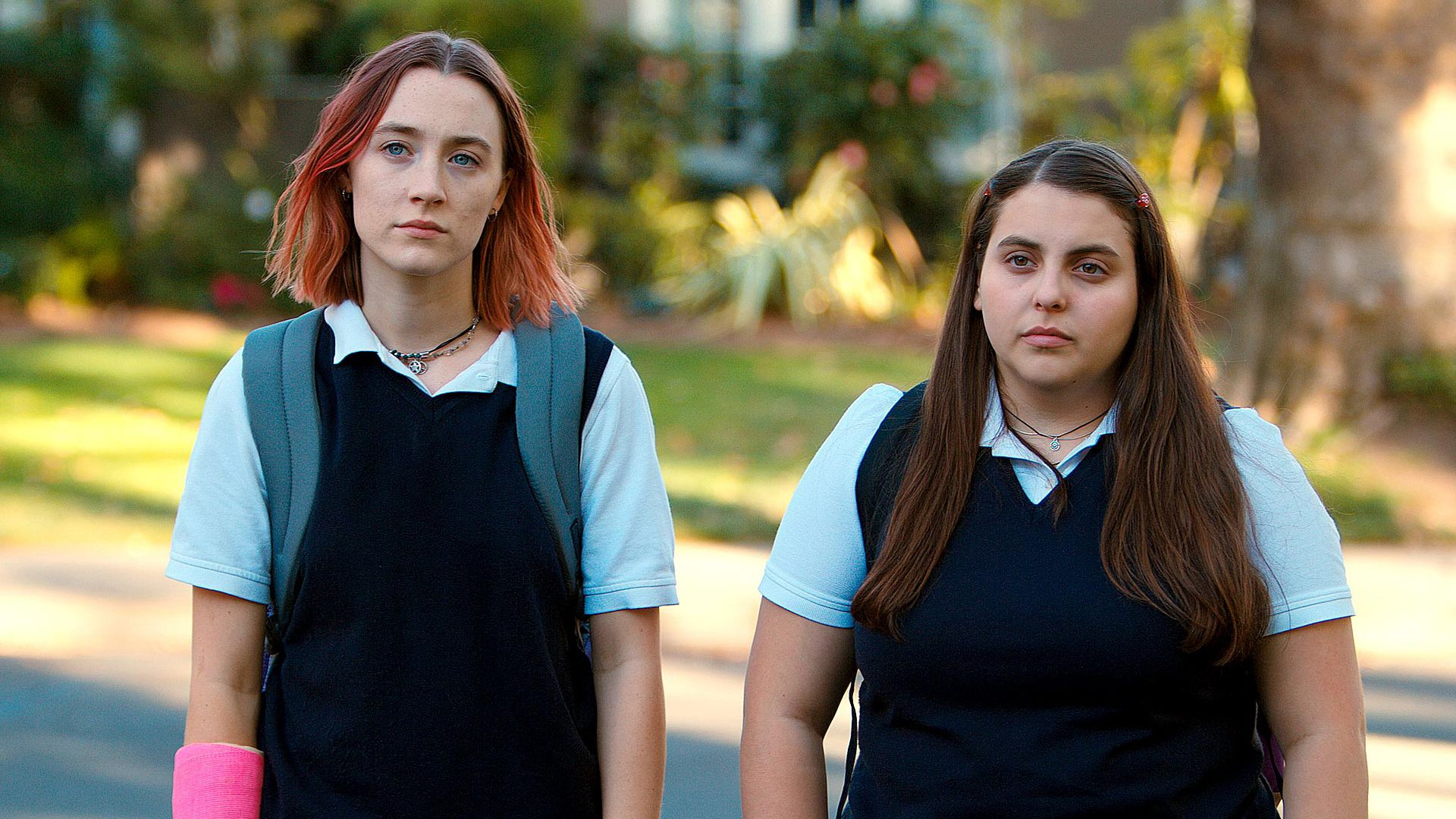 1920x1080 Lady Bird Wallpaper Movie - movies-valentinekieranlionel