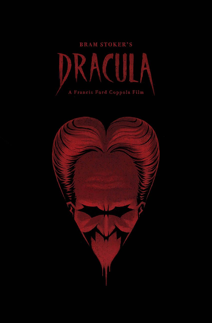 850x1293 Dracula Wallpapers