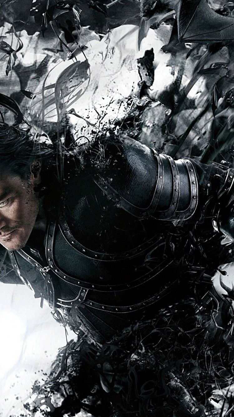 750x1334 Wallpaper Dracula untold, Luke evans, Vlad dracula iPhone 6 ...