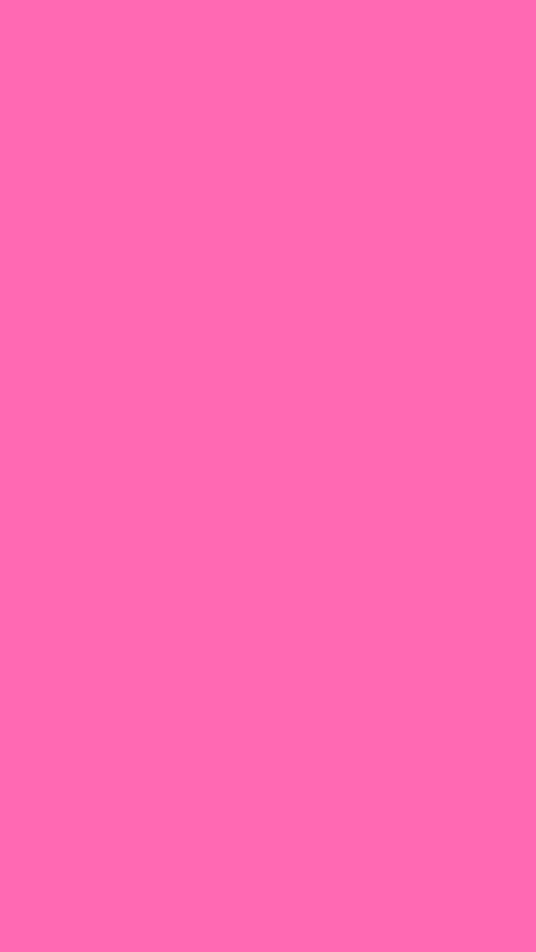1080x1920 Solid Pink iPhone Wallpaper - Best iPhone Wallpaper | Solid color ...