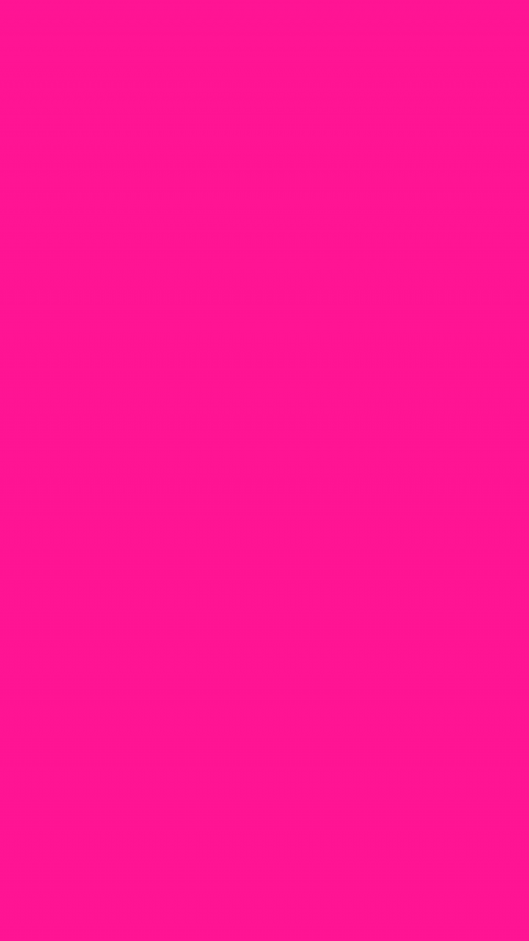 768x1365 Deep Pink Solid Color Background Wallpaper for Mobile Phone