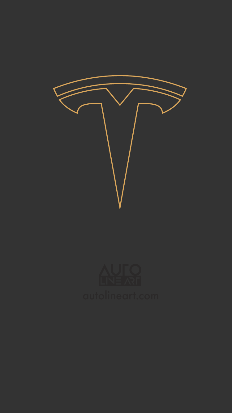 750x1334 Tesla Mobile Wallpaper - Album on Imgur