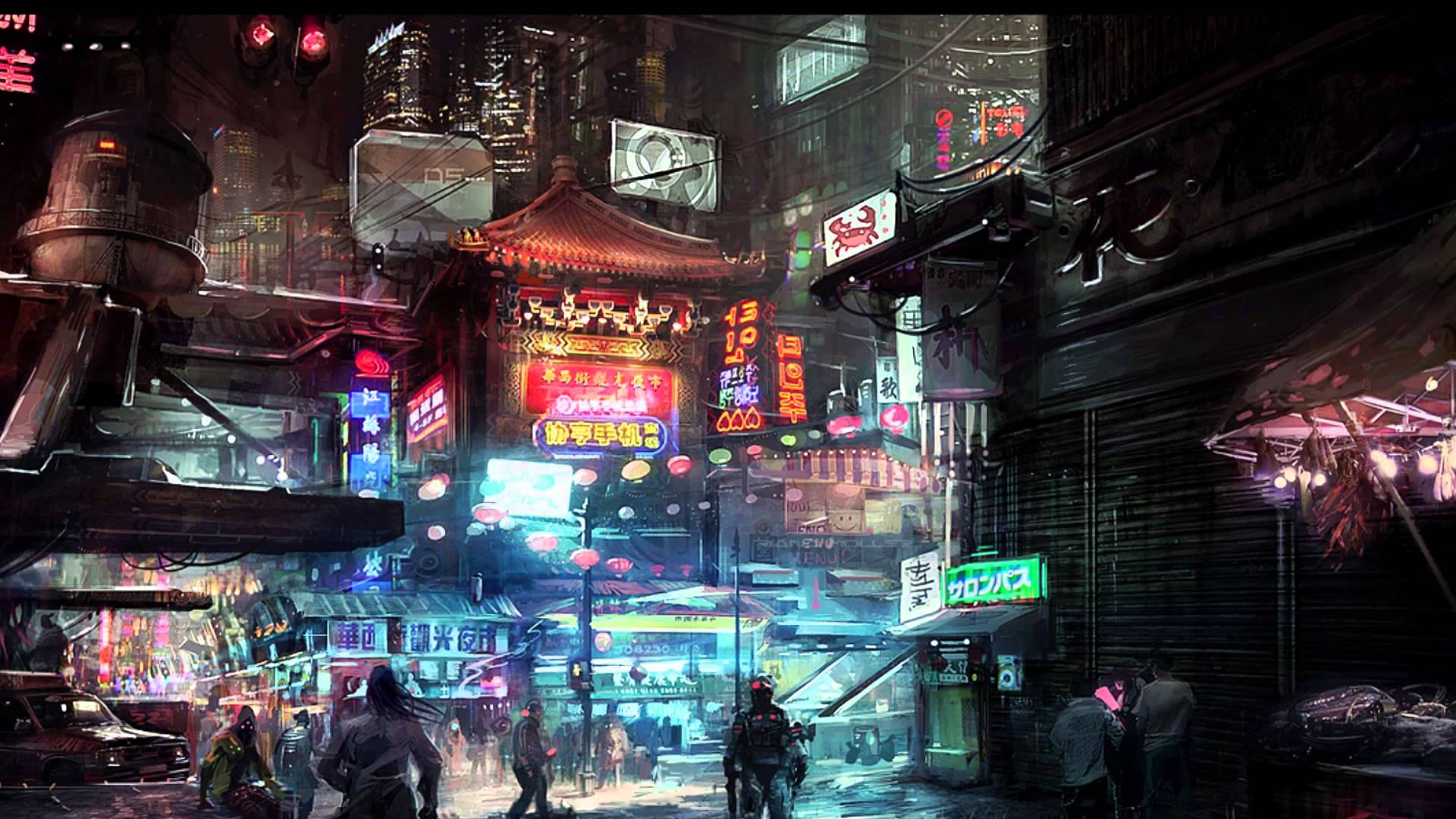 1920x1080 Cyberpunk 2077 Could Have