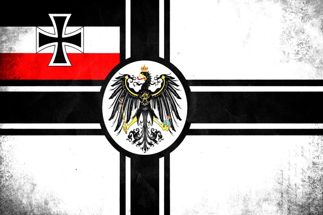 1095x730 2000px-German Imperial Flag By IronKnight by IronKnight0081 on ...