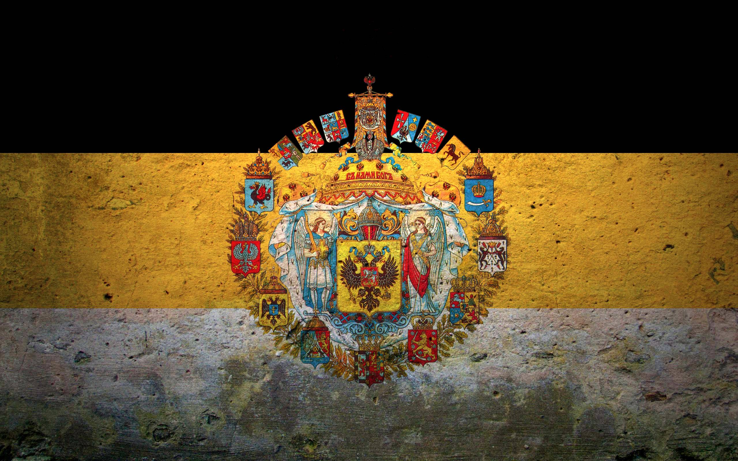 2560x1600 Download the Russian Imperial Flag Wallpaper, Russian Imperial Flag ...