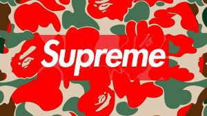 Supreme X BAPE iPhone Wallpapers – Top Free Supreme X BAPE iPhone Backgrounds