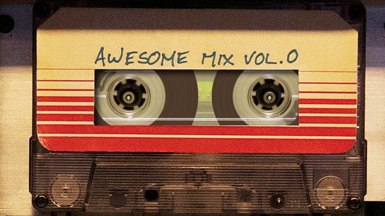 1280x720 mixtape images guardians of the galaxy - Google Search | My ...