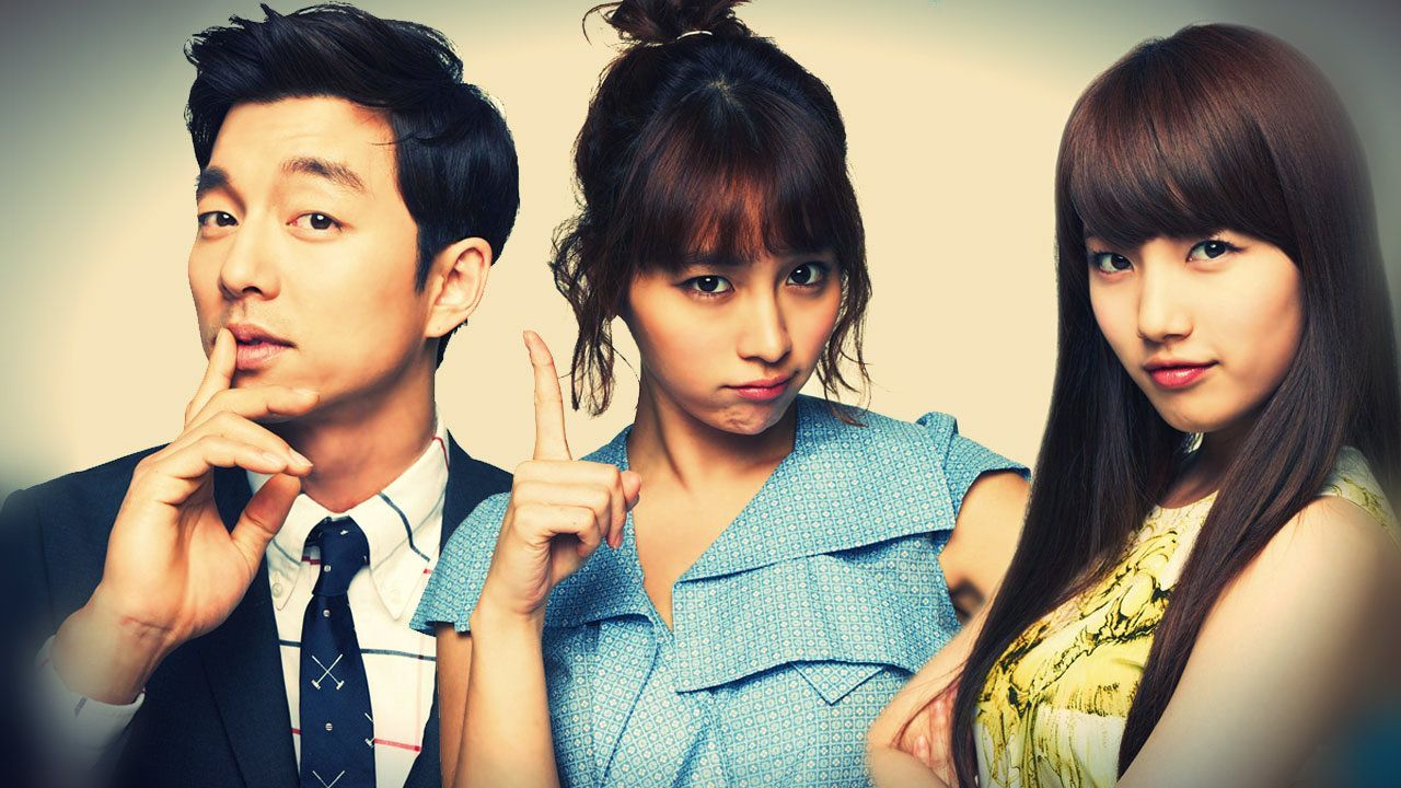 1280x720 Big - korean-dramas Wallpaper | Wallpapers | Pinterest | Korean ...