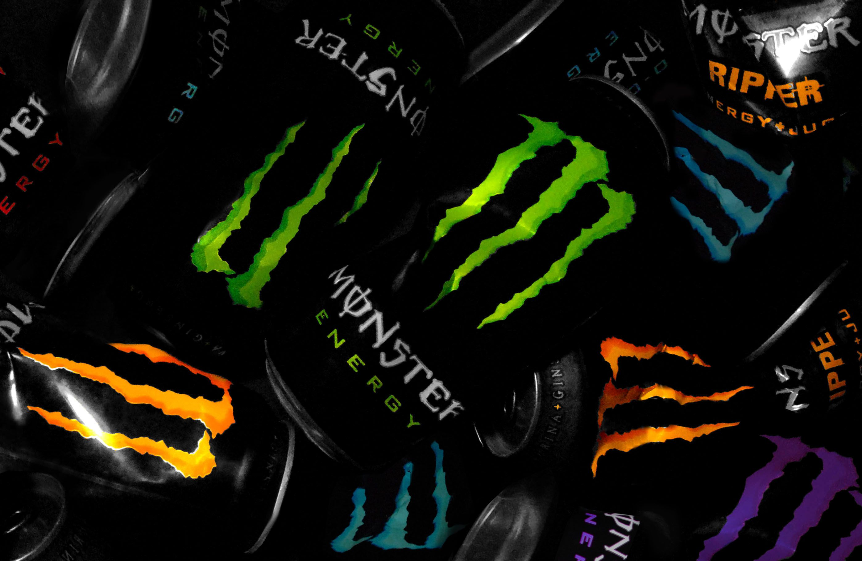 2794x1821 Monster Energy Wallpapers, Amazing 48 Wallpapers of Monster Energy ...