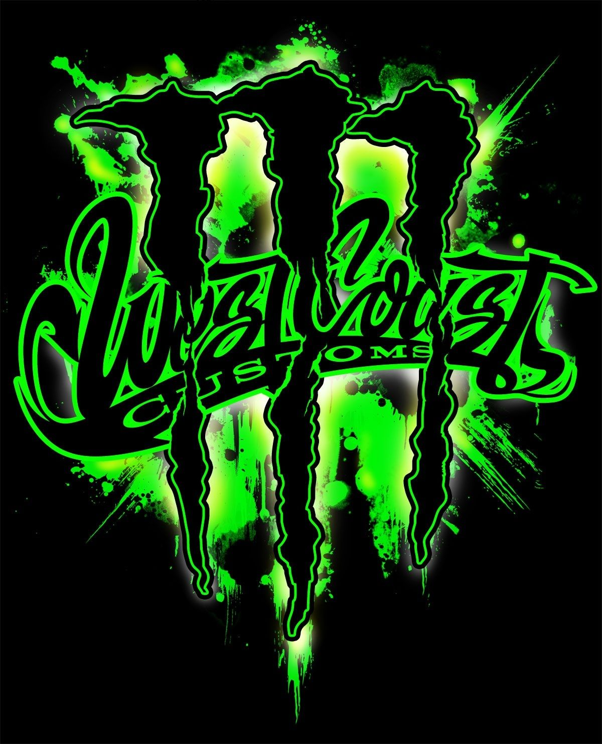 1200x1483 Monster Energy Wallpapers – free download
