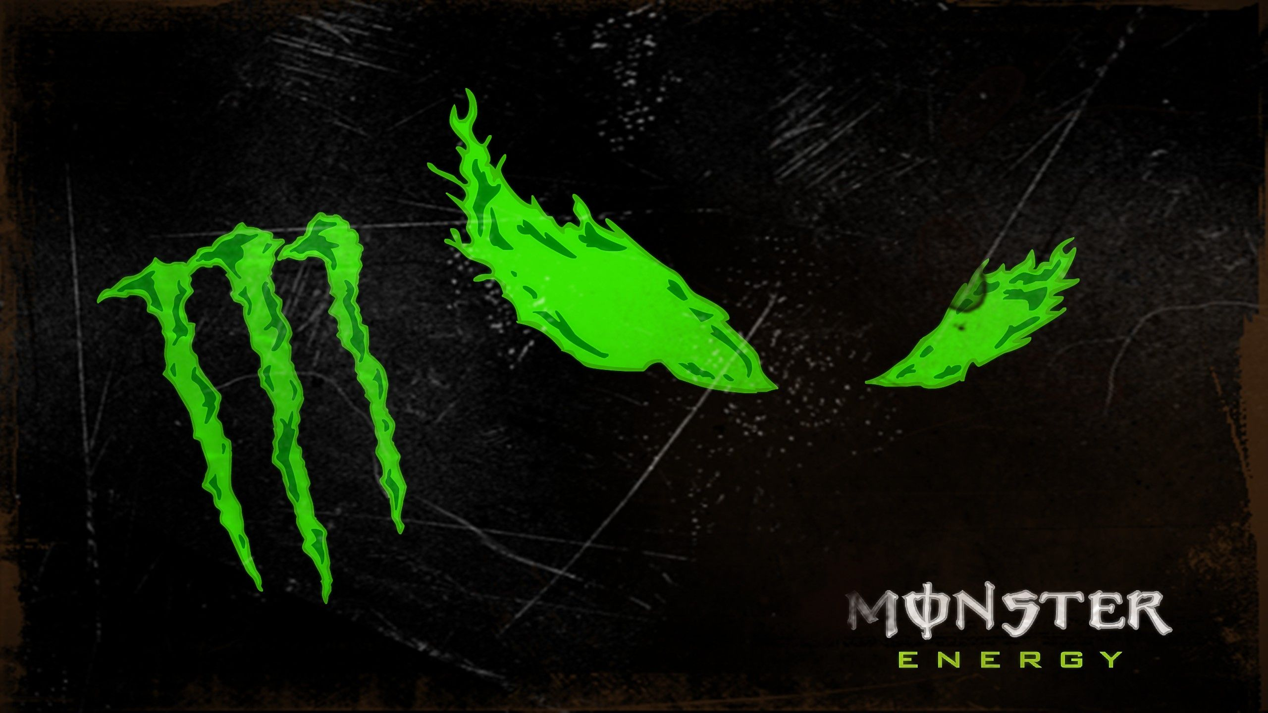 2560x1440 Monster wallpaper ·① Download free stunning full HD backgrounds for ...