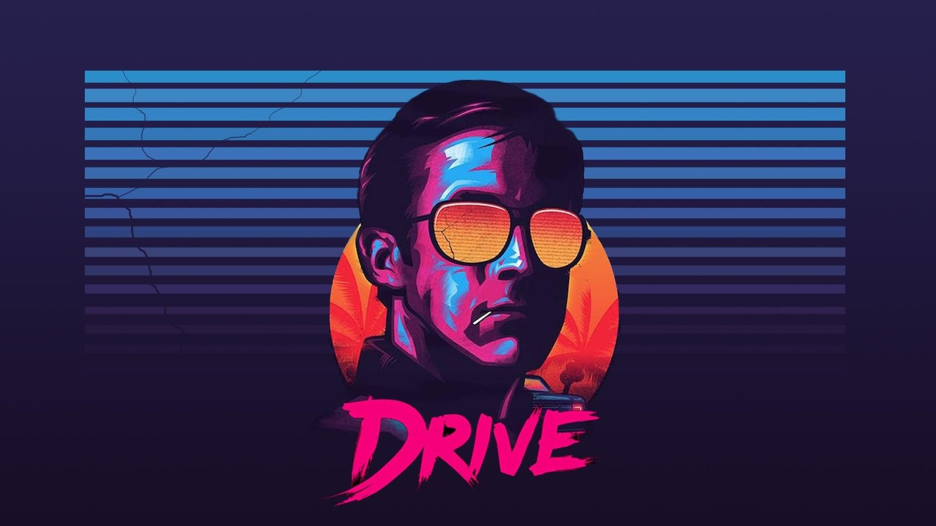 1920x1080 Drive Movie Wallpaper (71+ images)