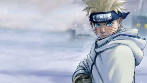 Naruto Winter Wallpapers – Top Free Naruto Winter Backgrounds