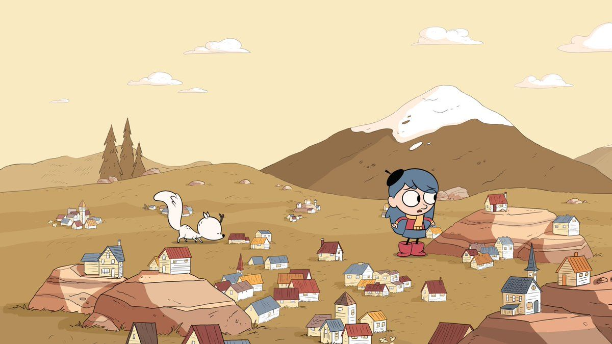 1200x675 Hilda Wallpapers
