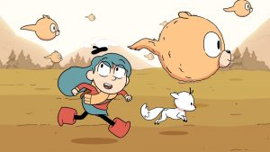 Hilda Wallpapers – Top Free Hilda Backgrounds