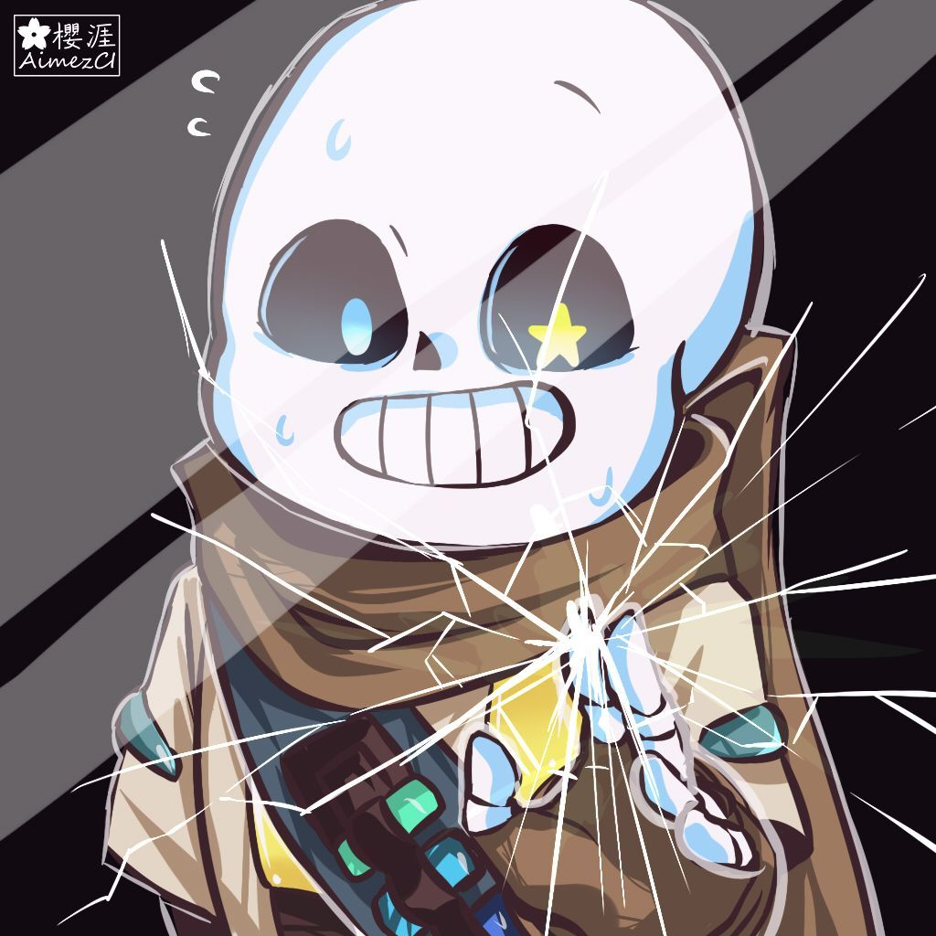 1024x1024 WHAT HAVE YOU DONE TOWARDS MY PHONE SCREEN INKKK!!! | Undertale ...