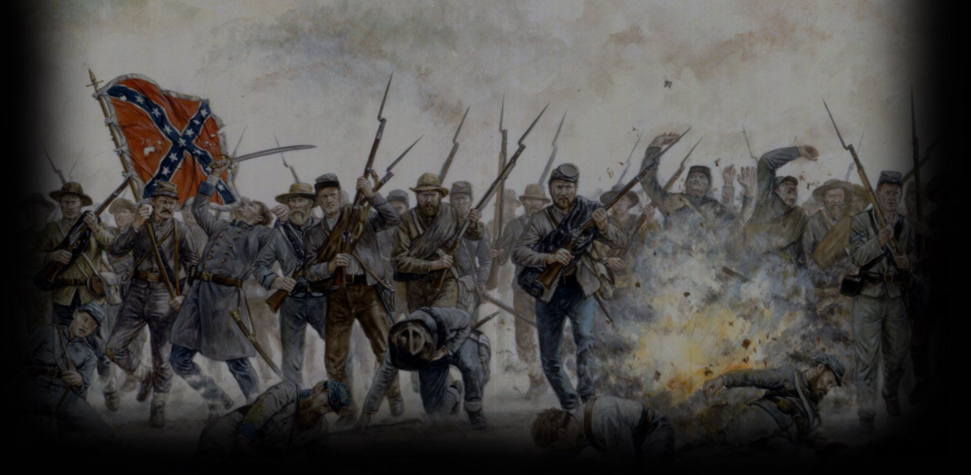 1920x940 Battleplan: American Civil War Wallpaper and Background Image ...