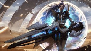 Caitlyn Wallpapers – Top Free Caitlyn Backgrounds