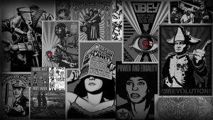 Obey Wallpapers – Top Free Obey Backgrounds