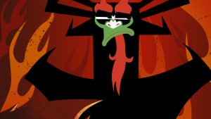 Aku Wallpapers – Top Free Aku Backgrounds