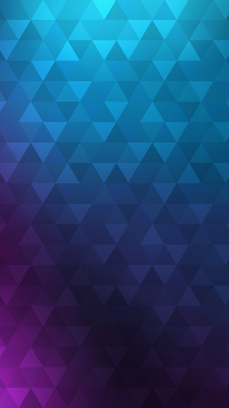 750x1334 iPhonePapers - vm09-poly-blue-purple-abstract-pattern