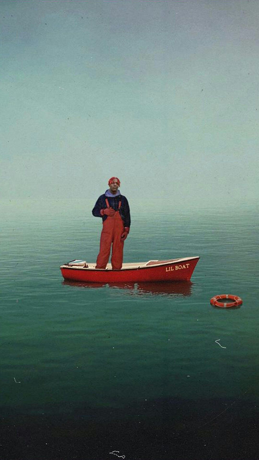 1080x1920 Lil Boat Phone Wallpaper   Lil Yachty   Pinterest   Boating ...
