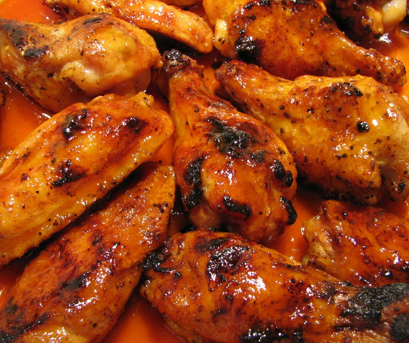 1353x1134 Chicken Wings wallpaper by NerdyJustin - 43 - Free on ZEDGE™