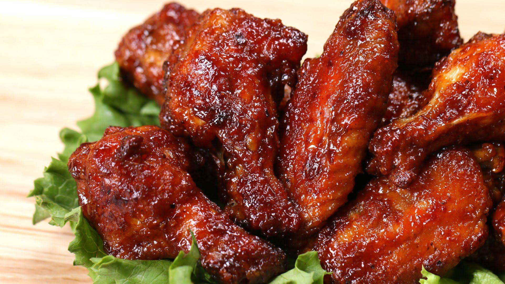 1920x1080 Chicken Wings Wallpapers