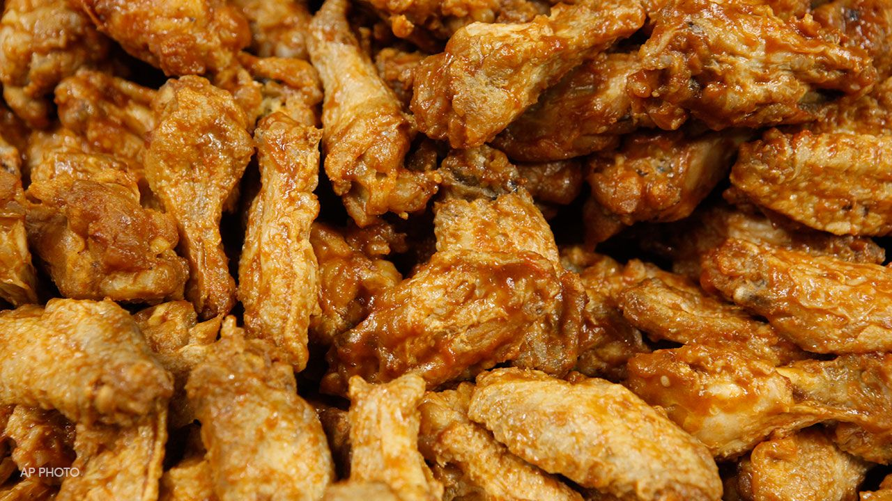 1280x720 National Chicken Wing Day 2019: Where to get deals and freebies ...