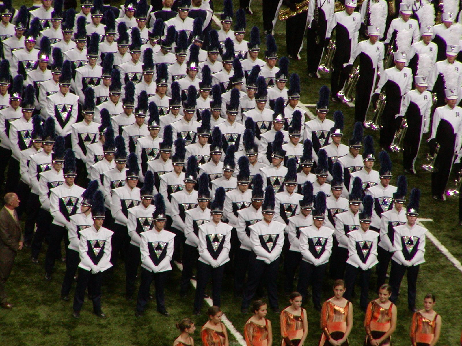 1600x1200 30 Pictures In High Quality - Marching Band by Meagan Cuffley