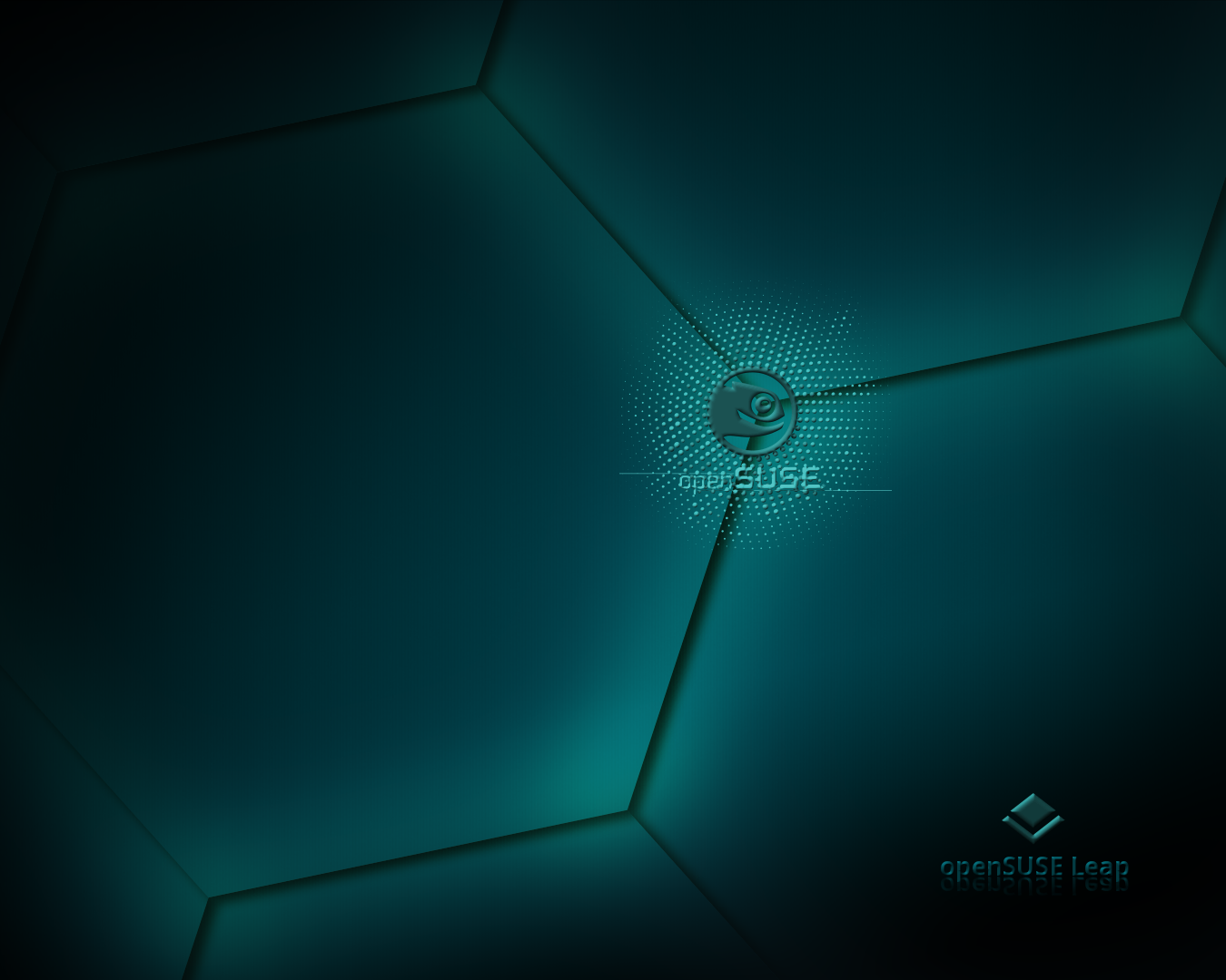 1350x1080 openSUSE-Leap Wallpapers - linux-apps.com