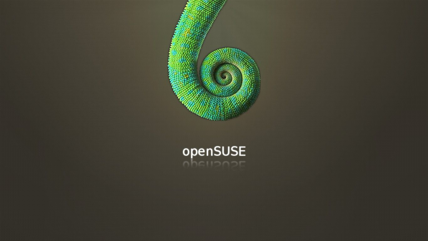 1366x768 Linux, OpenSUSE Wallpapers HD / Desktop and Mobile Backgrounds