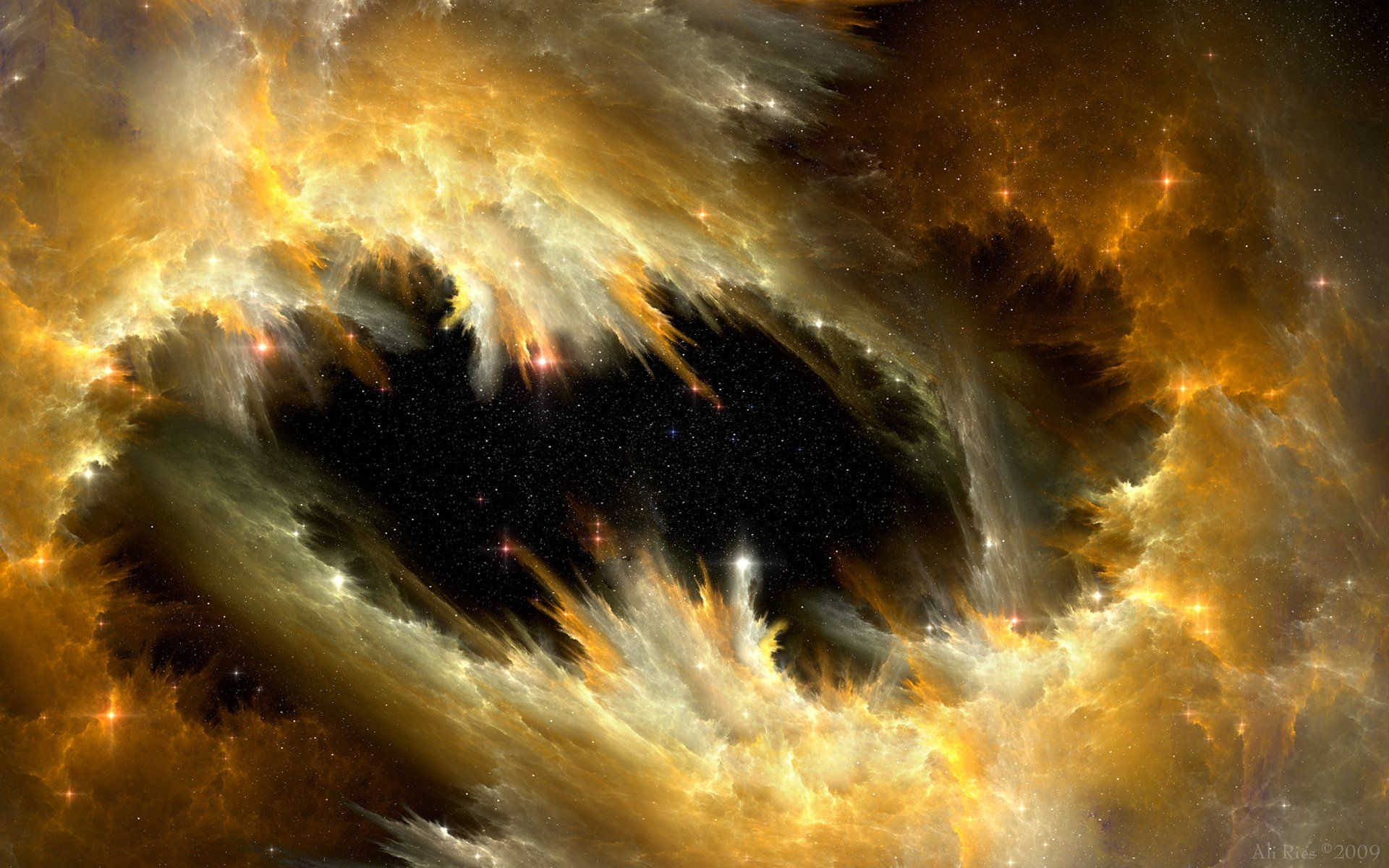1920x1200 789 Nebula HD Wallpapers | Background Images - Wallpaper Abyss